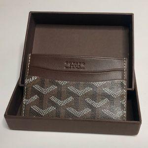 Other - Luxury Men's Card Holder Wallet - High Fashion